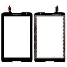 Тачскрин Lenovo A5500 Idea Tab черный (Touchscreen) (планшет)