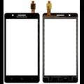 Тачскрин Lenovo A536 черный (Touchscreen) сенсорное стекло