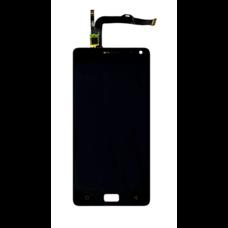 Дисплей Lenovo P1 P1a42 Черный (модуль, в сборе) ОРИГИНАЛ