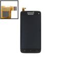 Дисплей Lenovo S960 Vibe X Черный (модуль, в сборе) ОРИГИНАЛ