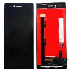 Дисплей Lenovo Z90 Vibe Shot Черный (модуль, в сборе) ОРИГИНАЛ