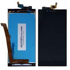 Дисплей Lenovo P70 P70t черный (в сборе, модуль)