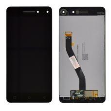 Дисплей Lenovo Vibe S1 Черный (экран+сенсор)