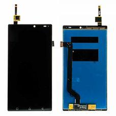 Дисплей Lenovo K4 NOTE / Vibe X3 / A7010 черный (экран+сенсор)