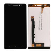 Дисплей Lenovo K50, K3 Note, K50-T5 черный (экран + тачскрин, стекло)