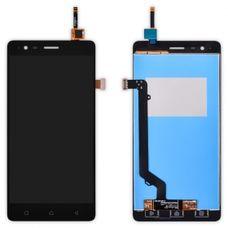 Дисплей Lenovo Vibe K5 NOTE / A7020 черный (экран+тачскрин)