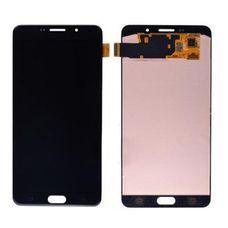 Дисплей Samsung Galaxy A9 PRO SM-A910 A9100 (2016) Черный ОРИГИНАЛ (экран + сенсор, стекло)