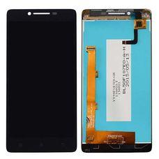 Дисплей Lenovo K3 K30T K30W A6000 черный (экран + тачскрин, стекло)