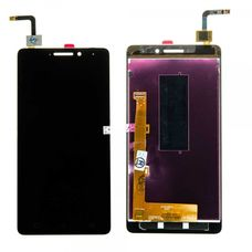 Дисплей Lenovo Vibe P1 P1m Черный (экран+сенсор)