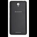 Задняя крышка Lenovo A5000 черная (black)
