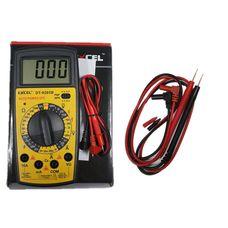 Мультиметр EXCEL DT9205B