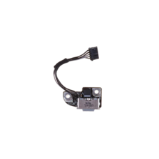 Разъем питания (зарядки) MacBook Pro 15 820-2565-A А1286 2009 год MagSafe DC-In Board