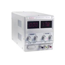 Лабораторный блок питания Yaxun PS-303D (30В 3А)