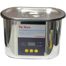 Ультразвуковая ванна YA XUN YX-2000A (35-50W, 42KHZ, цифровой дисплей, таймер 1-240 с, 0.5 л)