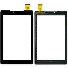 Тачскрин Prestigio 7.0 MultiPad PMT3787 PB70A2616 3G черный (сенсорное стекло)