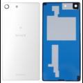 Задняя крышка Sony Xperia M5, Dual E5603 E5633 БЕЛАЯ