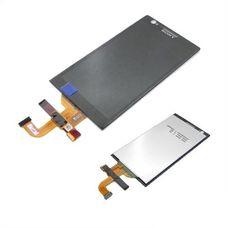 Дисплей Sony Xperia P ЧЕРНЫЙ LT22 (модуль, в сборе) ОРИГИНАЛ