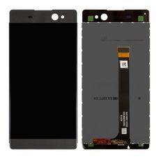 Дисплей Sony Xperia XA ULTRA F3211 F3212 ЧЕРНЫЙ (экран+сенсор)