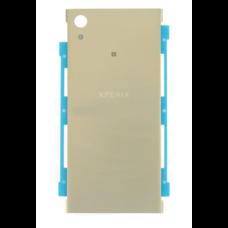 Задняя крышка Sony Xperia XA1 ЗОЛОТАЯ G3116 G3112