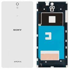 Задняя крышка Sony Xperia C5 E5533 БЕЛАЯ