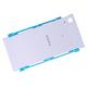 Задняя крышка Sony Xperia XA1 БЕЛАЯ G3116 G3112