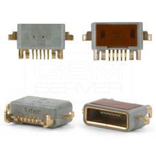 Коннектор зарядки Sony LT15i/LT18 (Charge connector)