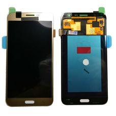Дисплей Samsung Galaxy J7 SM-J700H/DS Золото ОРИГИНАЛ (GH97-17670B) 2015г.