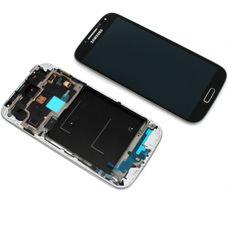 Дисплей Samsung Galaxy S4 i9500 Черный (модуль, в сборе) ОРИГИНАЛ