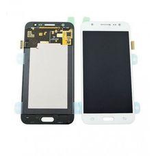 Дисплей Samsung Galaxy J5 Белый SM-J500H (в сборе с тачскрином) 2015г