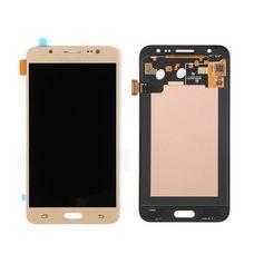 Дисплей Samsung Galaxy J5 SM-J510FN/DS Золотой ОРИГИНАЛ (GH97-18792A)
