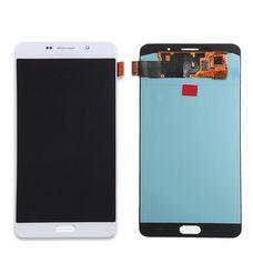 Дисплей Samsung Galaxy A9 SM-A9000 Белый (модуль, в сборе)