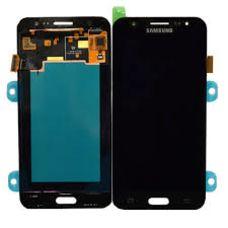 Дисплей Samsung Galaxy J5 Черный SM-J500H (в сборе с тачскрином) 2015г