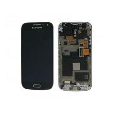 Дисплей Samsung Galaxy S4 mini i9190 i9192 i9195 ЧЕРНЫЙ (модуль, в сборе)