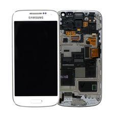 Дисплей Samsung Galaxy S4 mini i9190 i9192 i9195 БЕЛЫЙ (модуль, в сборе)