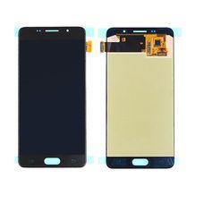 Дисплей Samsung Galaxy A5 (2016) SM-A510F/DS Черный ОРИГИНАЛ (GH97-18250B)