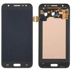 Дисплей Samsung Galaxy A9 SM-A9000 Черный (экран+сенсор)