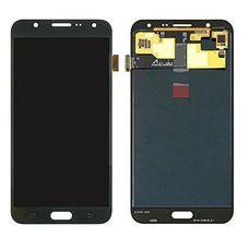 Дисплей Samsung Galaxy J7 SM-J700H Черный (экран + сенсор)