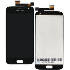 Дисплей Samsung Galaxy J3 J330 Черный OLED ORIGINAL 2017г.