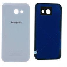 Задняя крышка Samsung Galaxy A5 A520F (2017) БЕЛАЯ
