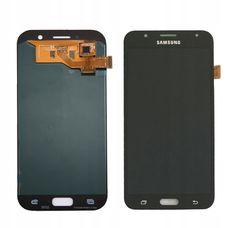 Дисплей Samsung Galaxy A5 A520 Черный OLED (экран + тачскрин, стекло)