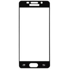 Стекло Samsung Galaxy A3 SM-A310F черное (black)