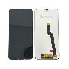 Дисплей Samsung Galaxy A10 A105 2019г. OLED Черный (экран + тачскрин, стекло)