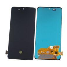 Дисплей Samsung Galaxy A51 A515 2020г. OLED Черный (экран + тачскрин, стекло)