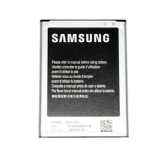 Аккумулятор Samsung Galaxy S4 Mini GT i9190 (B500BE)