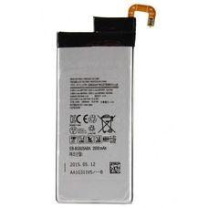 Аккумулятор Samsung G925F Galaxy S6 Edge (EB-BG925ABE) Оригинал