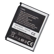 Аккумулятор Samsung i9020 Google Nexus S (AB653850CU) Оригинал