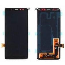 Дисплей Samsung Galaxy J8 (2018) SM-J810F Черный ОРИГИНАЛ (GH97-22145A)