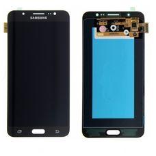 Дисплей Samsung Galaxy J7 SM-J710FN/DS Черный ОРИГИНАЛ (GH97-18855B) 2016