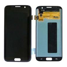 Дисплей Samsung Galaxy S7 Edge SM-G935 Черный (экран + тачскрин, стекло) ОРИГИНАЛ
