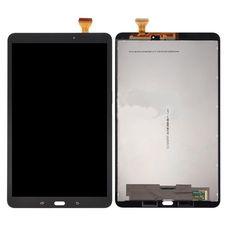 Дисплей Samsung Galaxy Tab A 10.1 SM-T580 T585 Черный (экран + тачскрин, стекло)